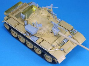 IDF Tiran 5 Detailing set  (Vista 2)