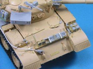 IDF Tiran 5 Detailing set  (Vista 4)
