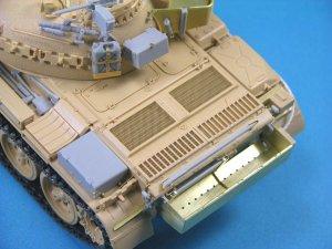 IDF Tiran 5 Detailing set  (Vista 5)