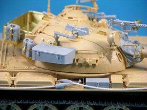 IDF Tiran 5 Detailing set  (Vista 6)