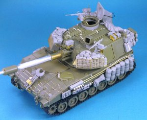 IDF M109 Doher Conversion set  (Vista 1)