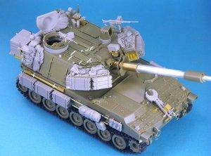 IDF M109 Doher Conversion set  (Vista 2)