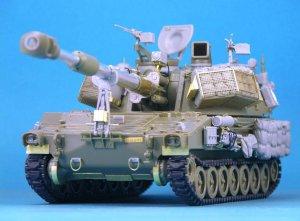 IDF M109 Doher Conversion set  (Vista 3)