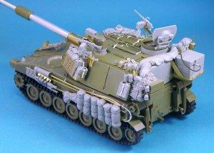 IDF M109 Doher Conversion set  (Vista 4)