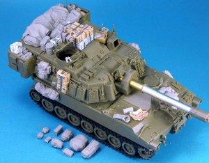 M109A6 Paladin  (Vista 1)