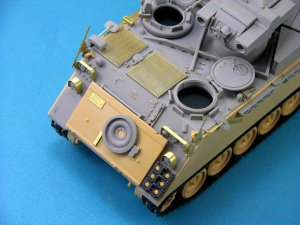 M113 TUA Conversion  (Vista 4)