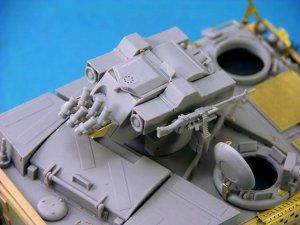 M113 TUA Conversion  (Vista 5)