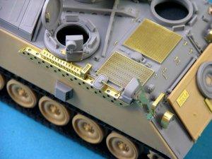 M113 TUA Conversion  (Vista 6)