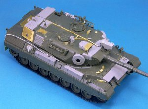 Leopard 1A5DK1 Conversion set  (Vista 2)