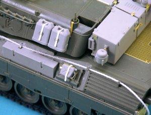 Leopard 1A5DK1 Conversion set  (Vista 3)