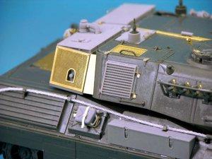 Leopard 1A5DK1 Conversion set  (Vista 5)