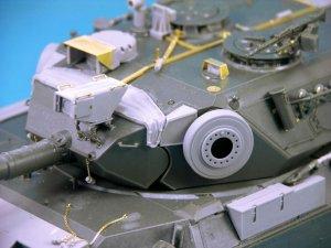 Leopard 1A5DK1 Conversion set  (Vista 6)