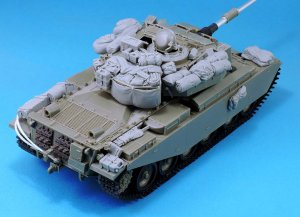 IDF Centurion Stowage set   (Vista 2)