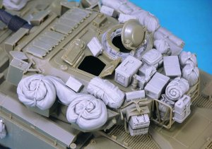 IDF Centurion Stowage set   (Vista 3)