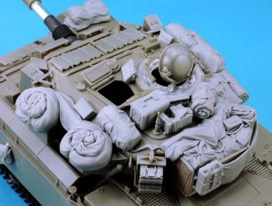 IDF Centurion Stowage set   (Vista 4)