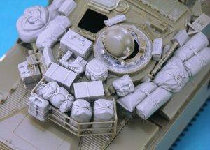 IDF Centurion Stowage set   (Vista 6)