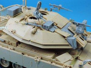 Magach 6B GAL Batash Detailing set  (Vista 6)