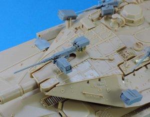 Merkava MK.IID Detailing set  (Vista 4)