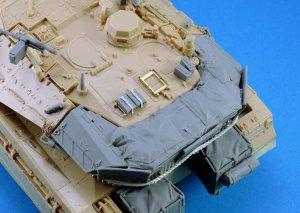 Merkava MK.IID Detailing set  (Vista 5)