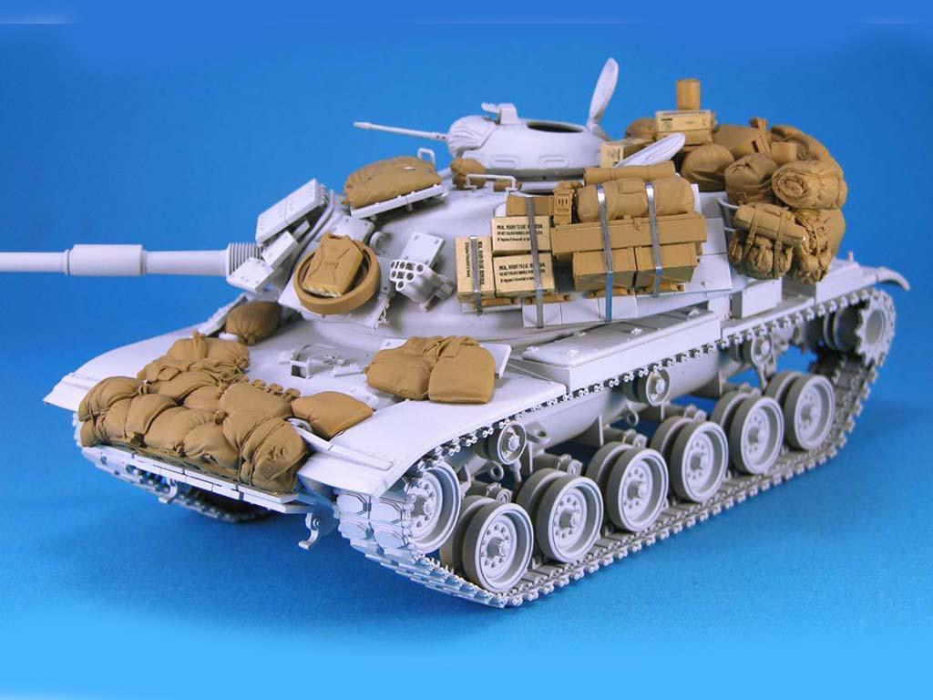 M60A1 Stowage set (Vista 2)