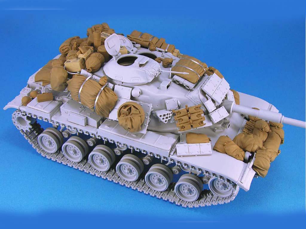 M60A1 Stowage set (Vista 3)
