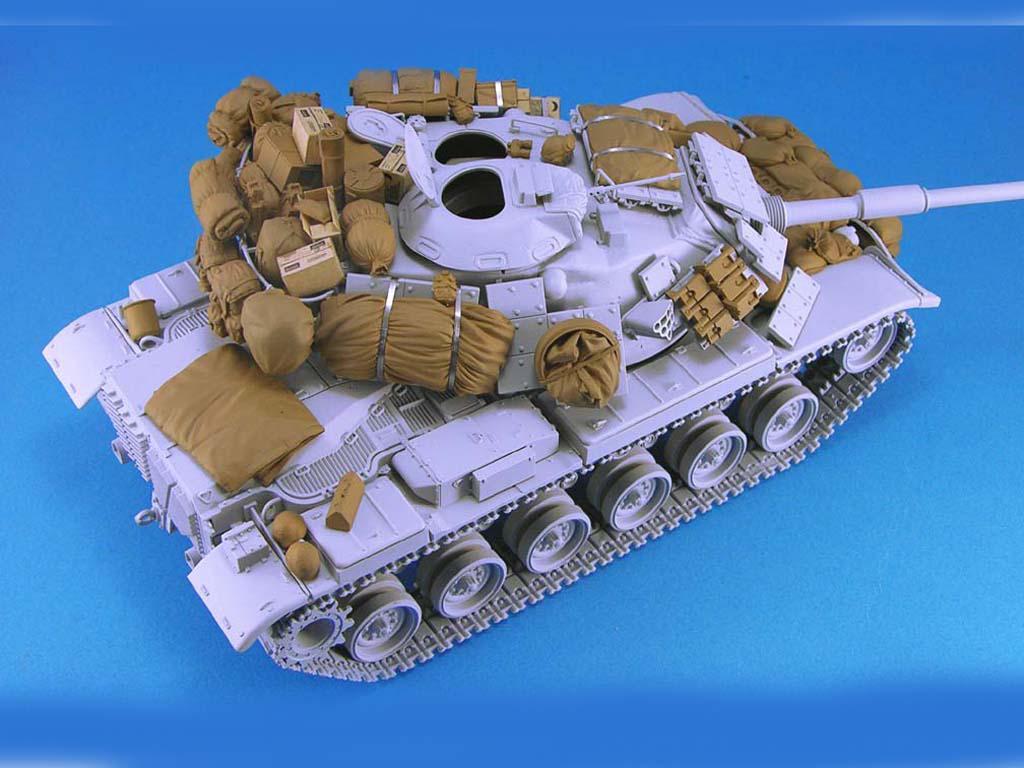 M60A1 Stowage set (Vista 4)