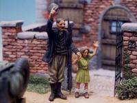 Bienvenidos, Padre e hija (Vista 2)