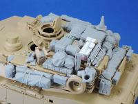 M1A1/A2 Tank Stowage set III (Vista 7)