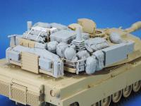M1A1/A2 Tank Stowage set III (Vista 11)