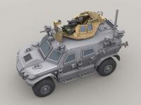 MCTAGS Turret w/RS Cover set (Vista 7)