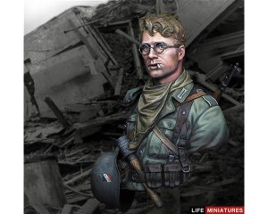 German 6th Army, Stalingrad 1942  (Vista 1)