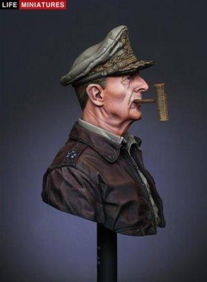 General Douglas MacArthur   (Vista 2)