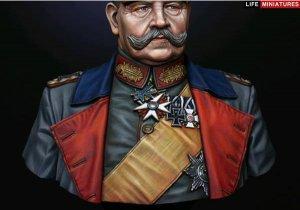 Paul von Hindenburg, circa 1916-1917  (Vista 3)