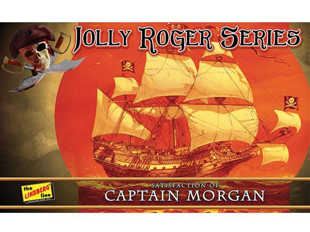 Capitan Morgan (Vista 1)