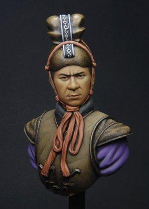 Qin Soldier  (Vista 1)