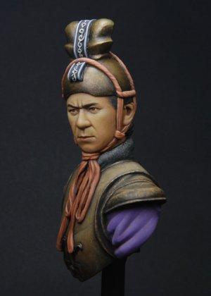 Qin Soldier  (Vista 2)