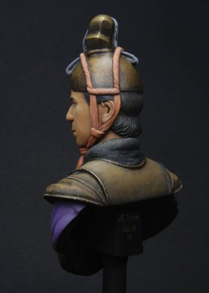 Qin Soldier  (Vista 3)