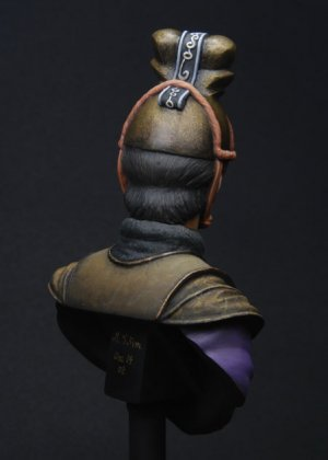 Qin Soldier  (Vista 4)