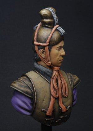 Qin Soldier  (Vista 5)