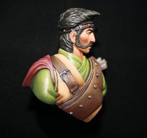 Mongolian Warrior   (Vista 2)