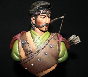 Mongolian Warrior   (Vista 3)