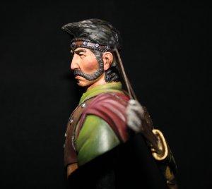 Mongolian Warrior   (Vista 4)