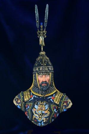 Qing Dynasty Guard   (Vista 1)