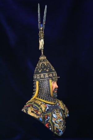 Qing Dynasty Guard   (Vista 2)