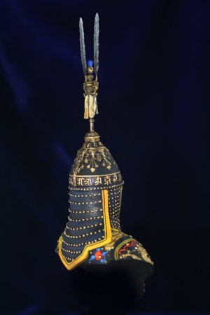Qing Dynasty Guard   (Vista 3)