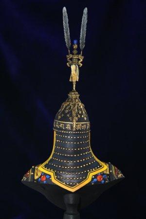 Qing Dynasty Guard   (Vista 4)