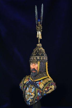 Qing Dynasty Guard   (Vista 5)