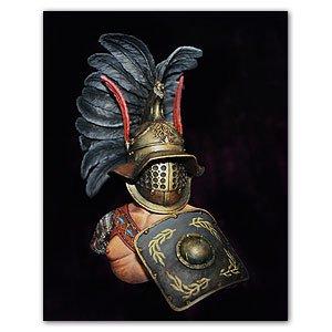 Roman Gladiator  (Vista 1)