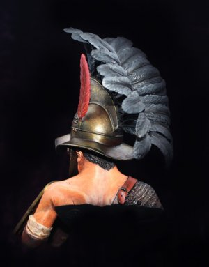 Roman Gladiator  (Vista 5)