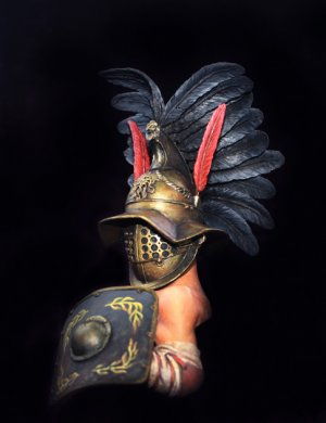Roman Gladiator  (Vista 6)